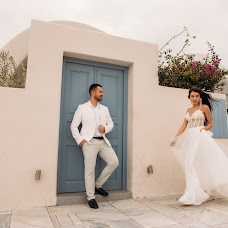 Wedding photographer Sergey Ogorodnik (fotoogorodnik). Photo of 07.01.2019