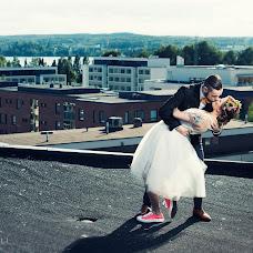 Wedding photographer Laura Tammisto (studiotorkkeli). Photo of 26.06.2015