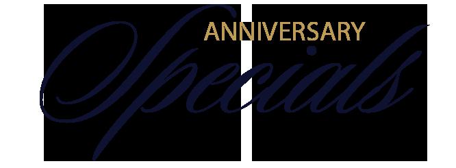 MiBella Wellness Anniversary Specials