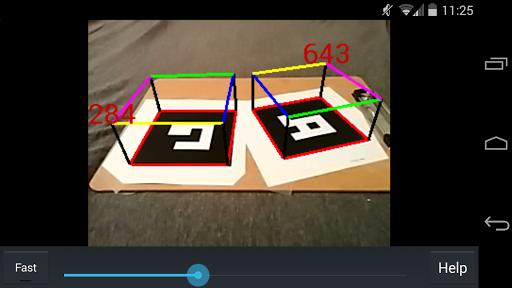 BoofCV Computer Vision screenshots 8