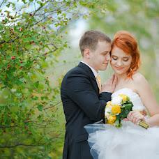 Wedding photographer Egor Lyashenko (Lyashenko). Photo of 14.05.2014