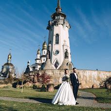 Wedding photographer Yuliya Balanenko (DepecheMind). Photo of 11.11.2018