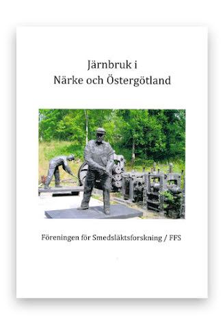 Järnbruk i Närke och Östergötland