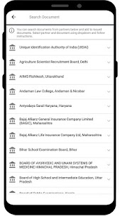 DigiLocker App Download For Android and iPhone 6