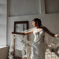 Wedding photographer Andrey Tertychnyy (anreawed). Photo of 25.10.2016