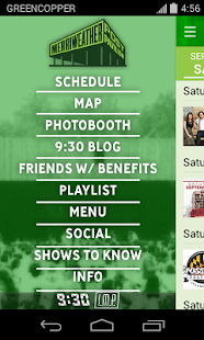 Merriweather Post Pavilion- screenshot thumbnail