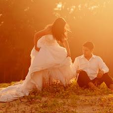 Wedding photographer Emmanuel Aquino (emmanuelaquino). Photo of 21.01.2015