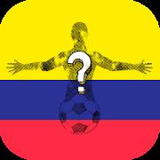 Adivina el jugador - Colombia