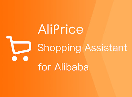 AliPrice Shopping Assistant for Alibaba