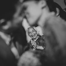 Wedding photographer Lei Liu (liulei). Photo of 21.06.2018
