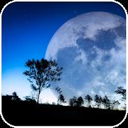 Moonlight Wallpaper HD - Best Moonlight Wallpapers icon
