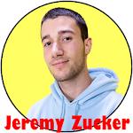Jeremy Zucker - Top Music Offline Icon
