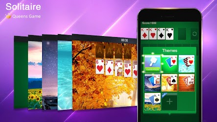 Classic Solitaire APK Download – Free Card GAME for Android 7
