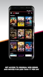 ALTBalaji – Original and Exclusive Indian Shows APK screenshot thumbnail 3