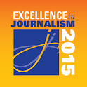 Excellence in Journalism 2015 icon