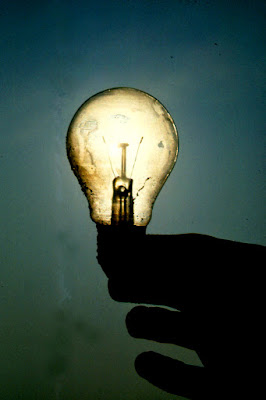 luce in controluce di dotlinob