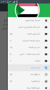 Sudan Breaking news - náhled