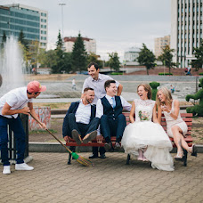 Wedding photographer Anna Smirnova (kisslota). Photo of 24.10.2016