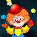 Dress Up Clown icon