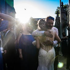 Wedding photographer Miguel angel Martínez (mamfotografo). Photo of 03.12.2018