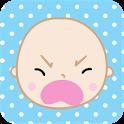 Choros do Bebê icon