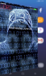 Hackers Lock Screen Pro Apk Download For Android 1