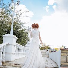Wedding photographer Artem Popov (PopovArtem). Photo of 27.10.2016
