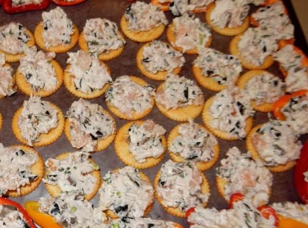Shrimp Cheese Ball Recipe