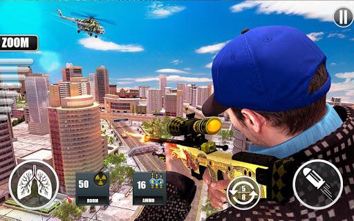 Real Sniper shooter apktram screenshots 3
