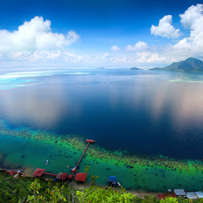 Nature Paradise by Mata Arif - Landscapes Waterscapes