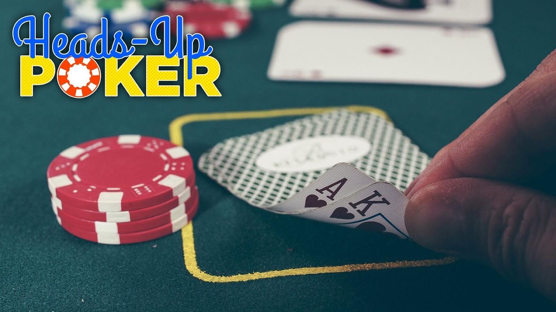 Watch Heads Up Poker live