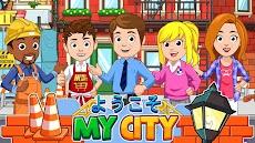 My City : ホームのおすすめ画像1
