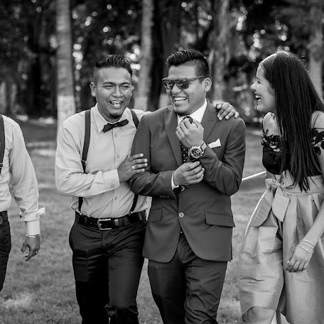 Wedding photographer Alex Krotkov (akrotkov). Photo of 16.02.2018