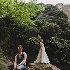 Wedding photographer Veronika Zozulya (Veronichzz). Photo of 06.08.2018