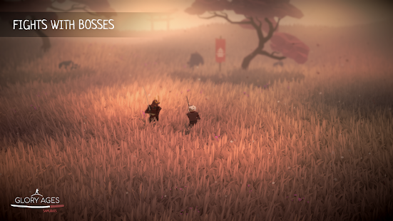 Glory Ages - Samurais Screenshot