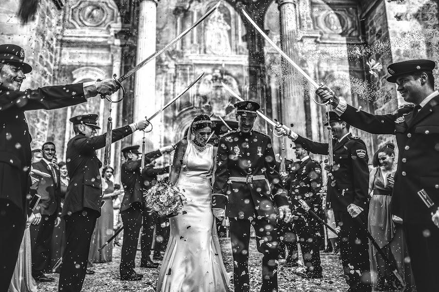 Wedding photographer Ernst Prieto (ernstprieto). Photo of 21.06.2017
