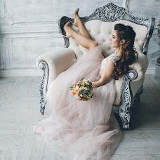 Wedding photographer Ivan Skulskiy (skulsky). Photo of 21.10.2017