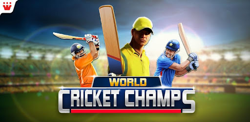 World T20 Cricket Champs 2018 for PC