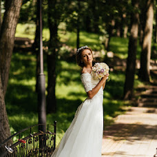 Wedding photographer Vladimir Zolotarev (89205718778). Photo of 01.02.2017