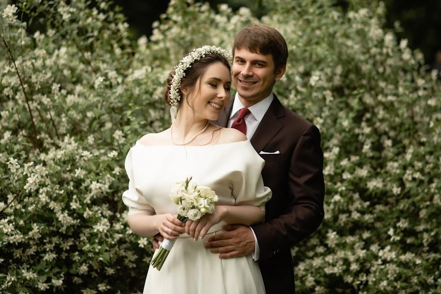 Wedding photographer Aleksandra Kharlamova (akharlamova). Photo of 17.07.2019