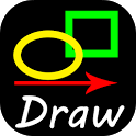 Quick Screen Draw - Screenshot & Recorder icon