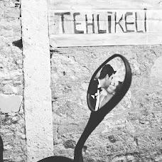 Wedding photographer Aslı Toy (fotografsandigi). Photo of 18.10.2016