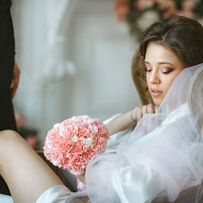 Wedding photographer Artem Cherepanov-Filin (ArtyFilin). Photo of 26.04.2018