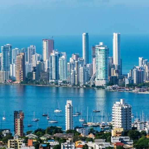 Apartamentos Cartagena