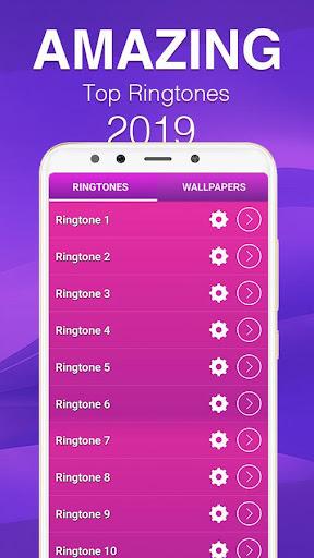 Top 2019 Ringtones 14.0.1 screenshots 2