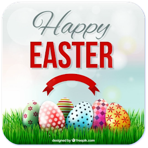 Happy Easter Day 2016