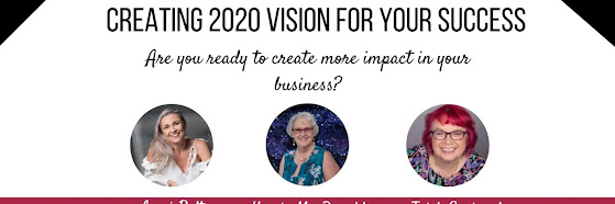 Creating 20 20 Vision  For Your Success