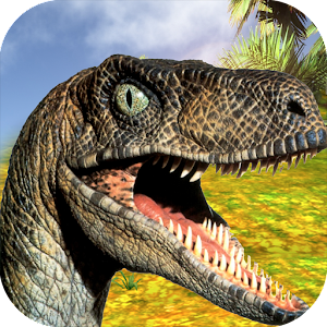 Deadly killer Raptor Revenge for PC and MAC