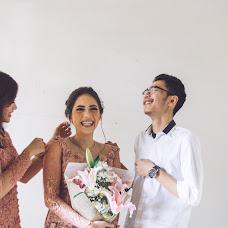 Wedding photographer Fajar ramadhan Fajar sultan (fajarramadhan22). Photo of 16.03.2018
