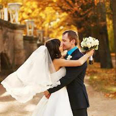 Wedding photographer Sergey Kirzhaev (sergmira). Photo of 27.06.2017
